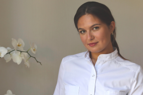 Dr. Anastasija Kirejenkova