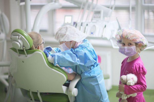 Zobu labošana grūtniecības laikā