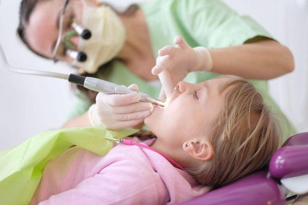 Bērnu zobārsts un tā nozīme