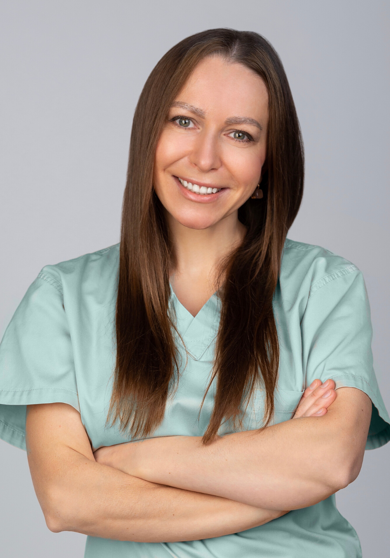 Diennakts zobārstniecības dibinātāja Dr. Jūlija Katkeviča