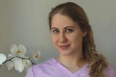 Д-р Кристина Борисова