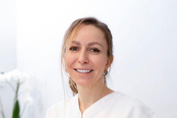 Д-р Юлия Каткевича