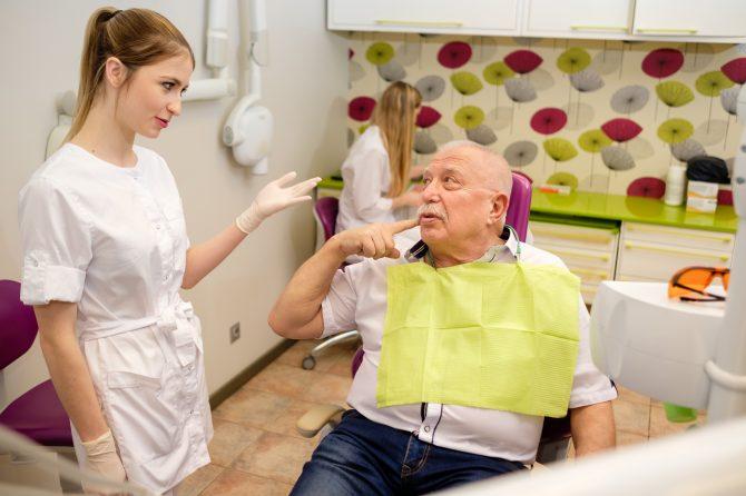 Ko darīt, ja sāp zobs?
